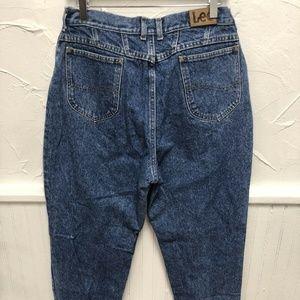 Vintage Womens Lee Jeans 16M